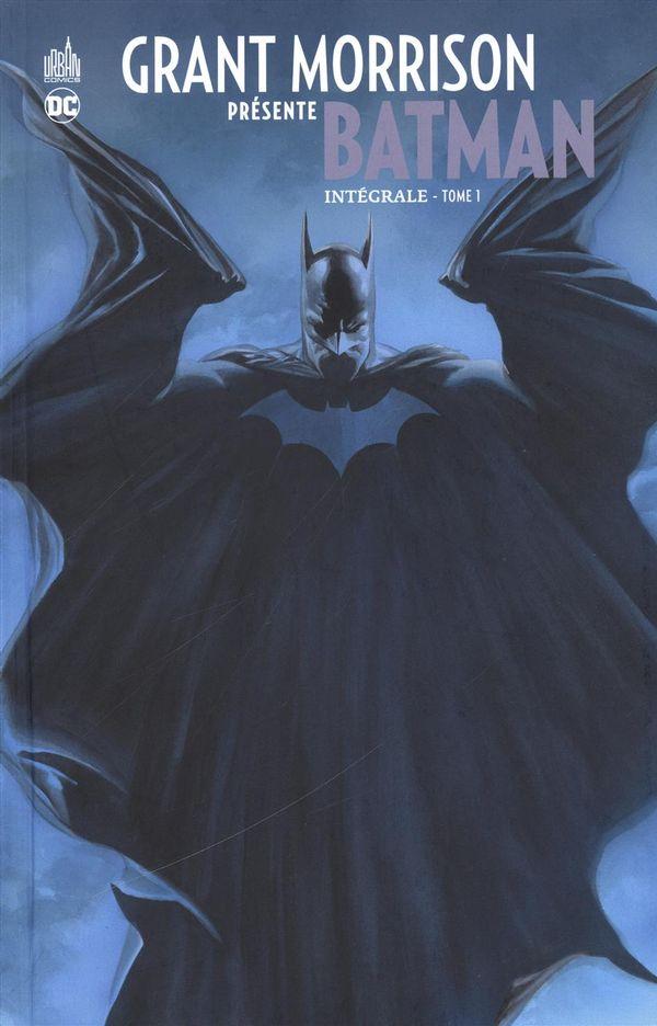 Grant Morrison présente Batman integrale 01