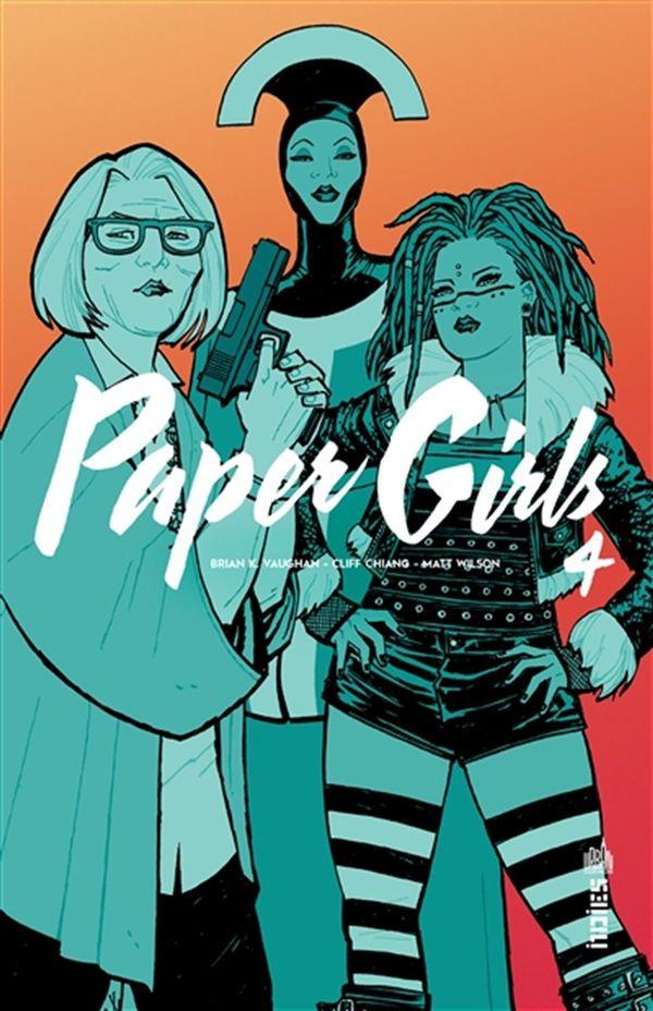 Paper girls 04