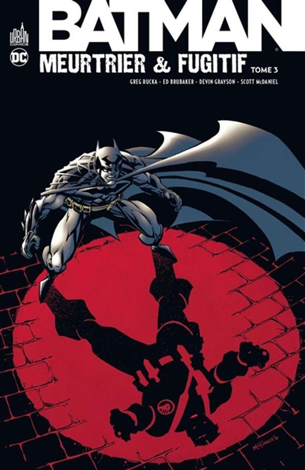 Batman meurtrier & Fugitif 03