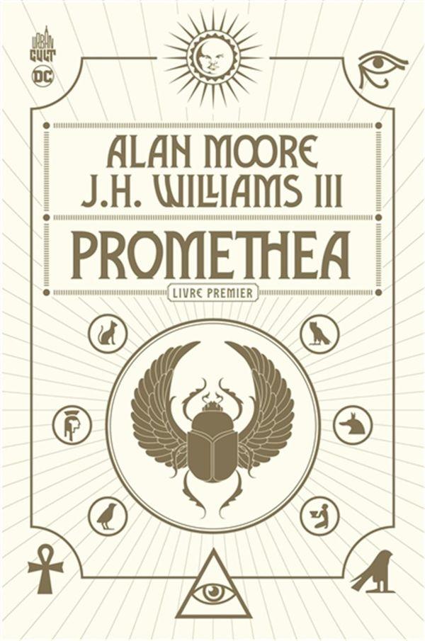 Promethea 01