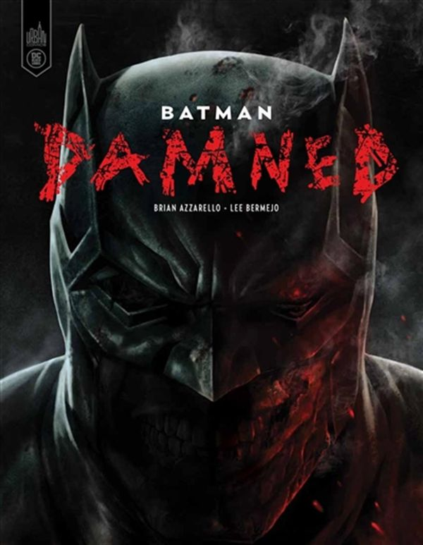 Batman - Damned