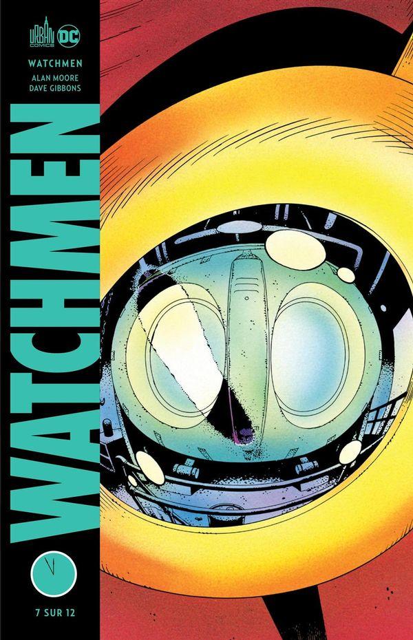 Watchmen 07