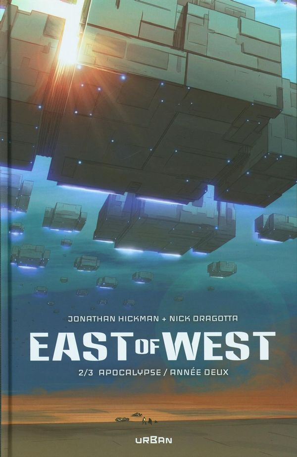 East of West Intégrale 02