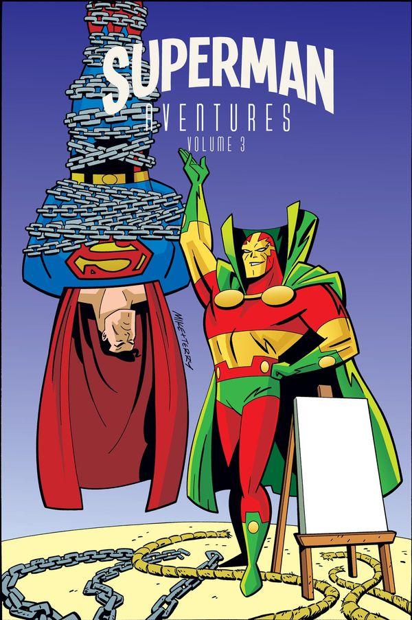 Superman aventures 05