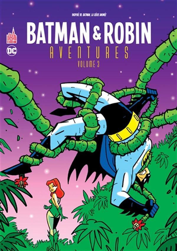 Batman & Robin aventures 03