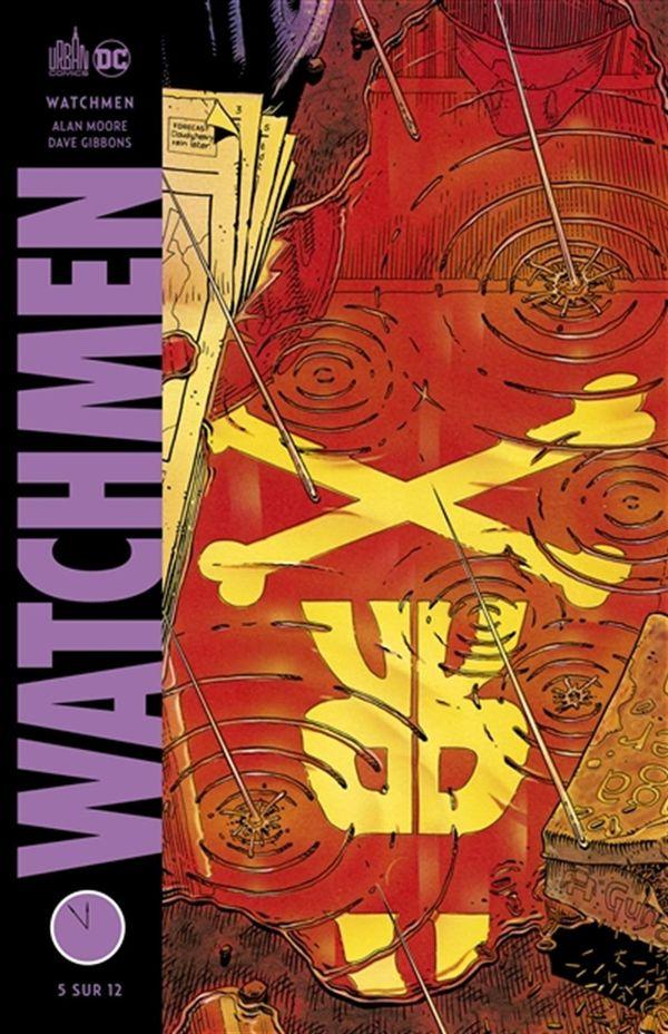 Watchmen 05