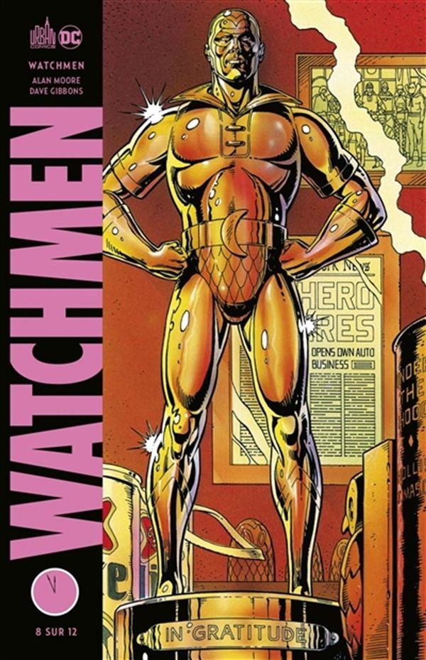 Watchmen 08