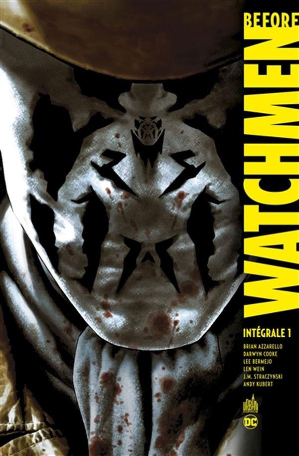 Before Watchmen intégrale 01
