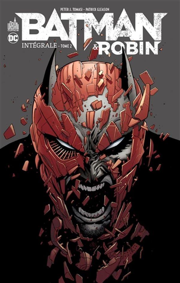 Batman & Robin intégrale 02