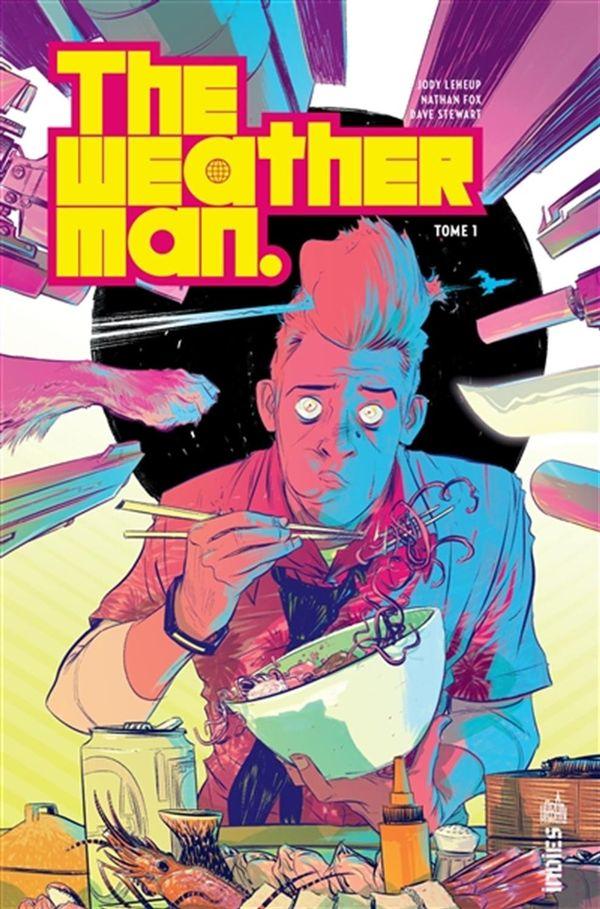 The Weatherman 01