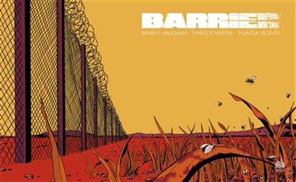 Barrier 01