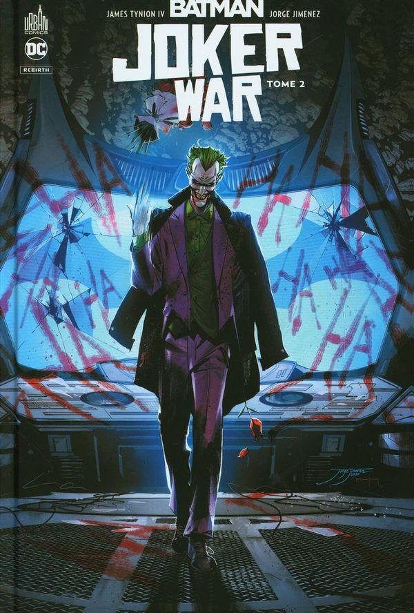 Batman Joker war 02
