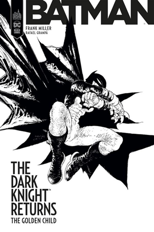 The Dark Knight - The Golden Child