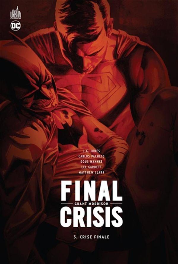 Final crisis 03 : Crise finale