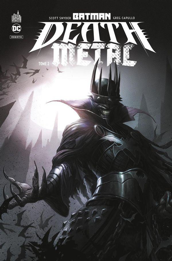 Batman Death Metal 02