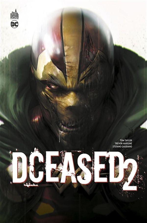 DCeased 02