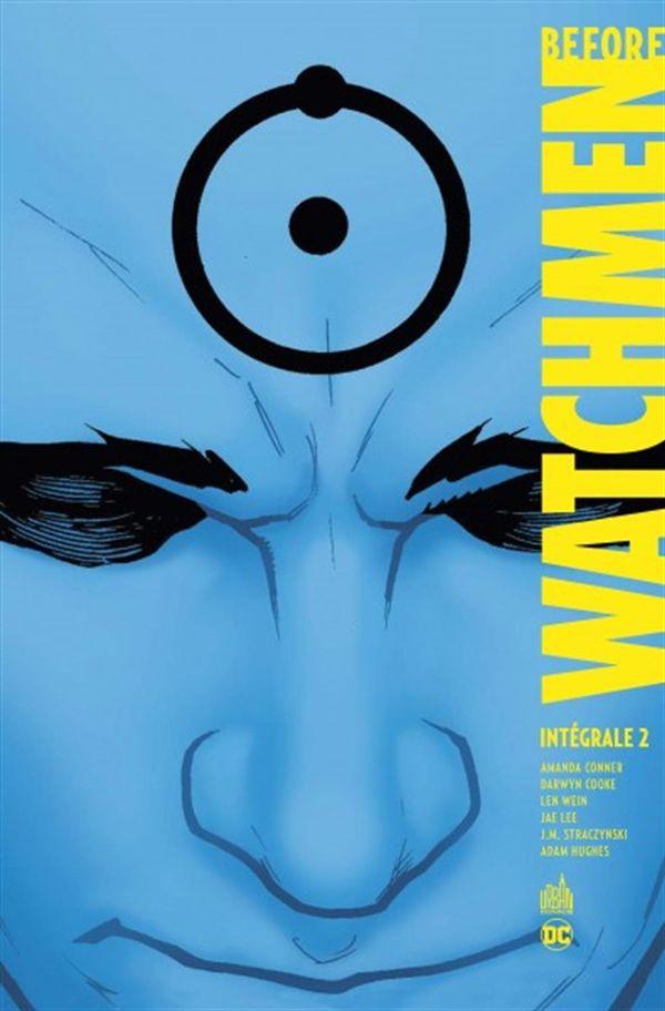 Before Watchmen Intégrale 02