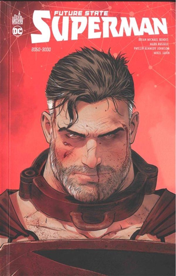 Future State : Superman