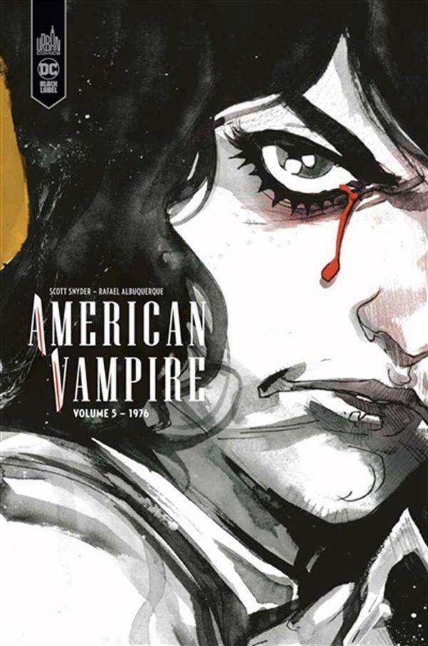 American Vampire Intégrale 05