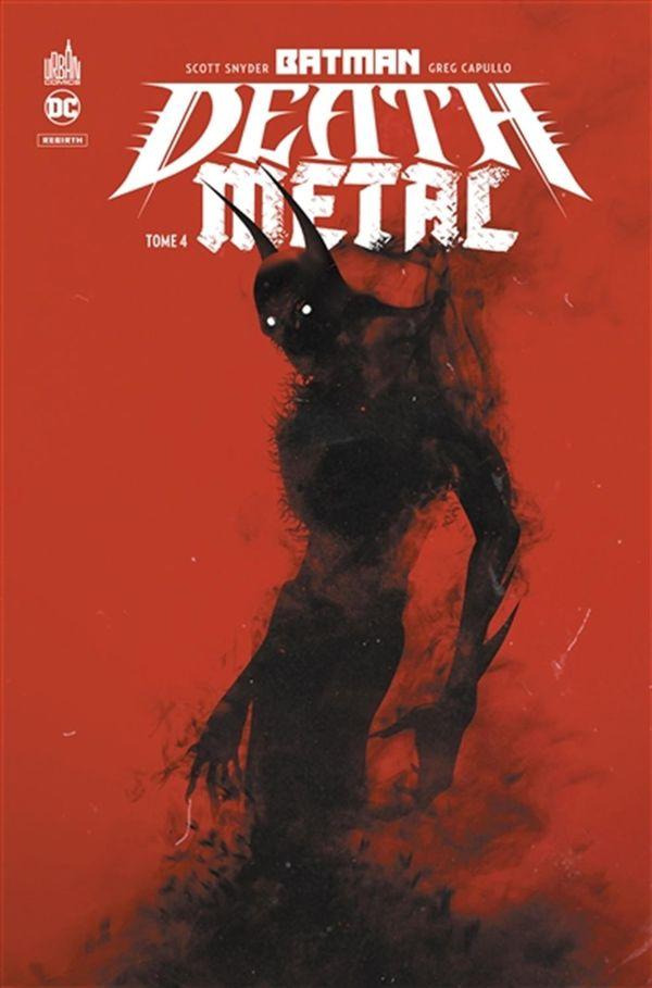 Batman Death Metal 04