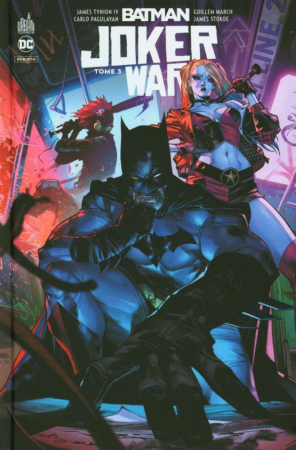 Batman Joker War 03