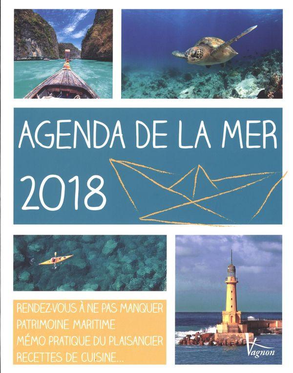 Agenda de la mer 2018