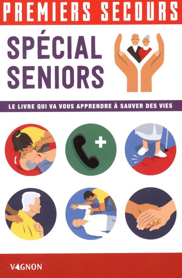 Premiers secours spécial seniors