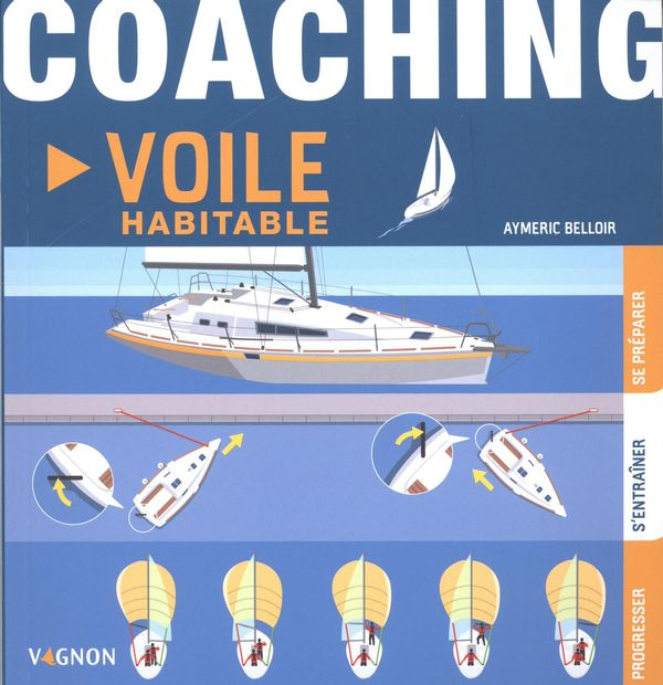 Coaching - Voile habitable
