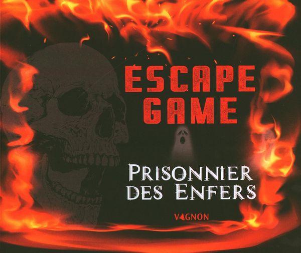 Escape game : Prisonnier des enfers