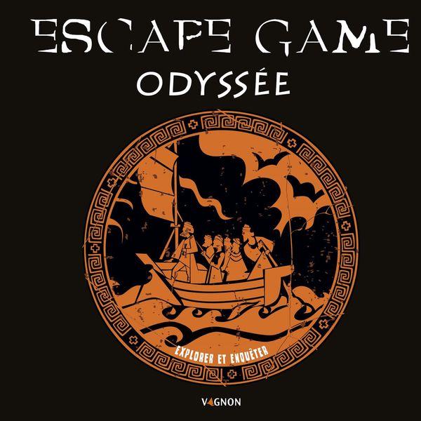 Escape game L'Odyssée