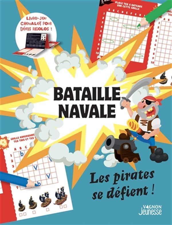 Bataille navale  Les pirate se défient !