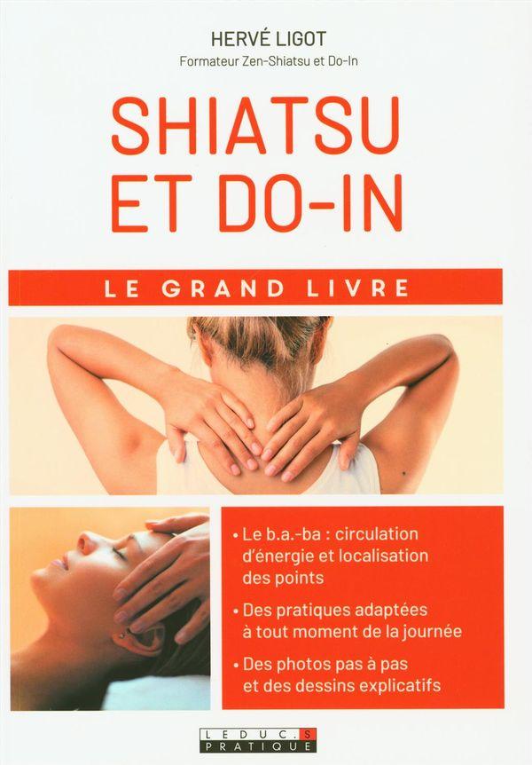 Le shiatsu et du Do-in