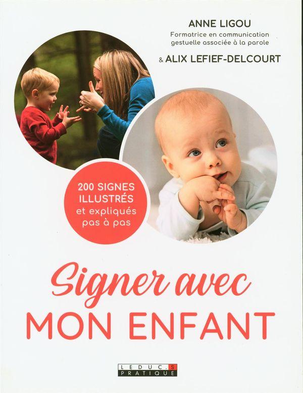 Signer avec mon enfant