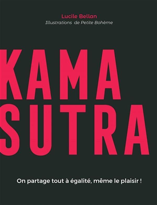 Kama Sutra : On partage tout à égalité, même le plaisir!