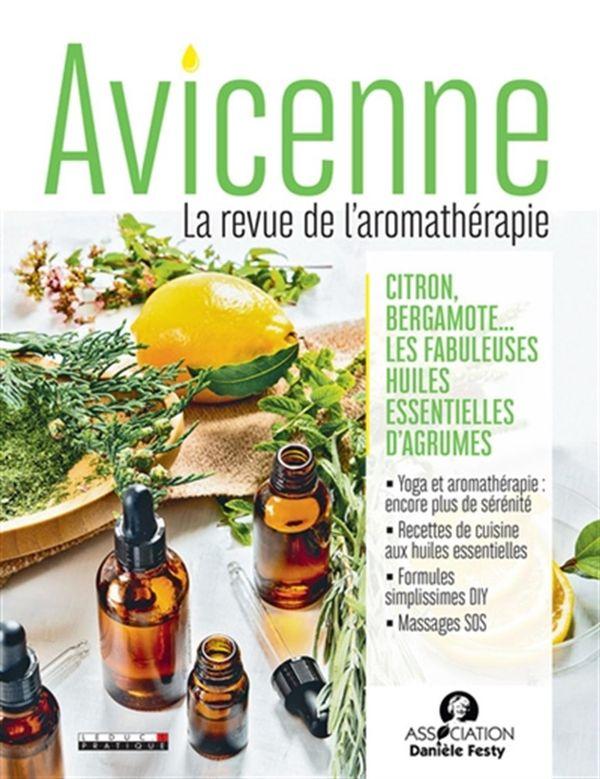 Avicenne La revue de l'aromathérapie