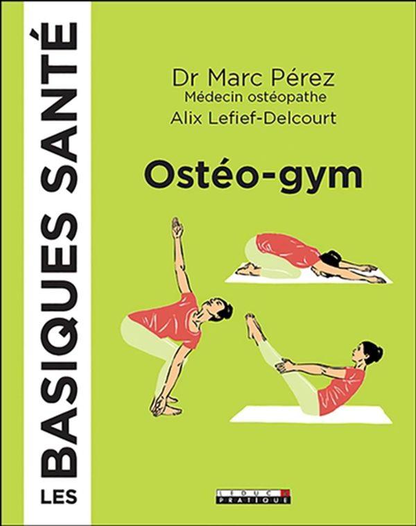 Ostéo-gym : Les basiques santé