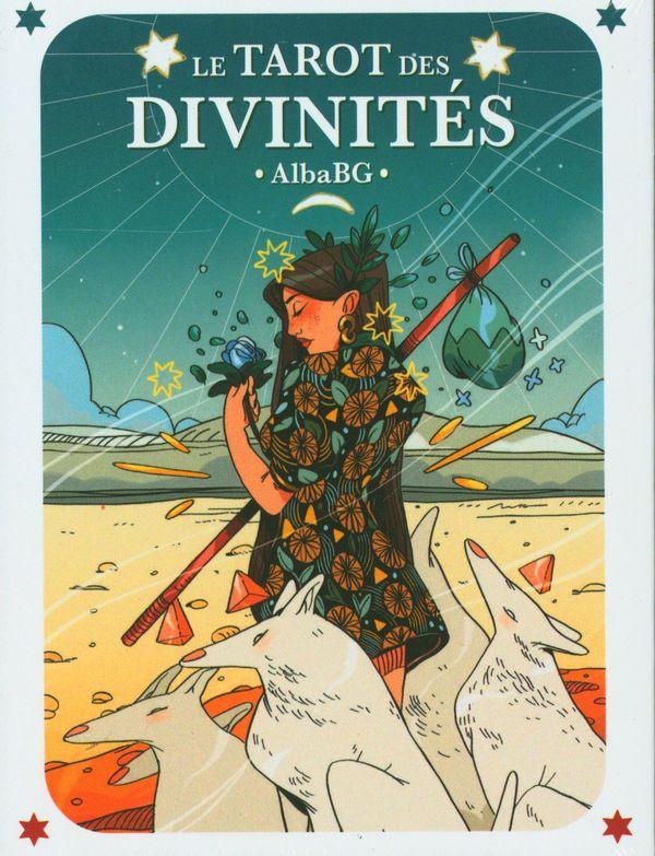 Le tarot des divinités