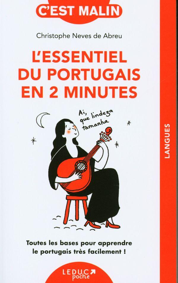 L'essentiel du portuguais en 2 minutes
