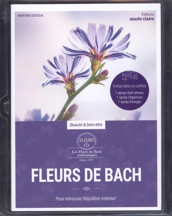 Coffret Fleurs de Bach