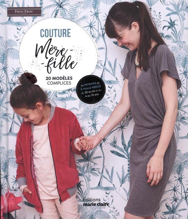 Couture mère-fille : 20 modèles complices