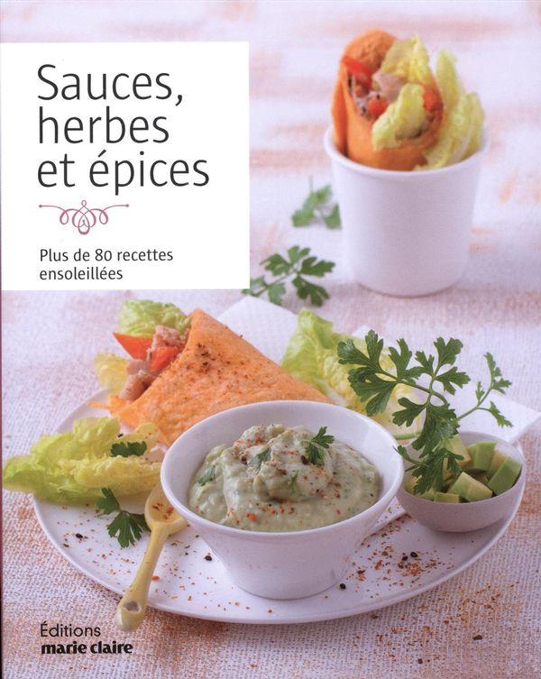 Sauces, herbes et épices