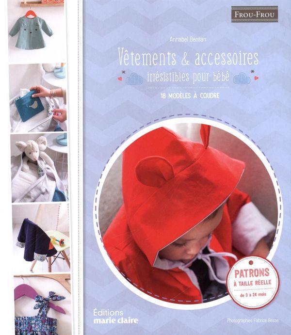 Vêtements & accessoires irrésistibles pour bébé