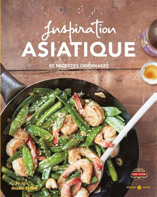 Inspiration asiatique