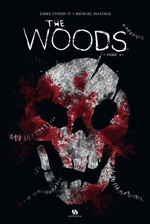 Woods The 03