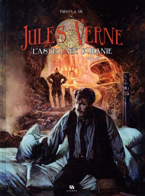 Jules Verne et l'astrolabe d'Uranie 02