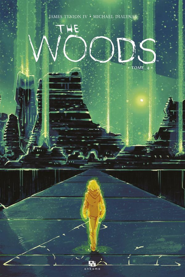 Woods The 04
