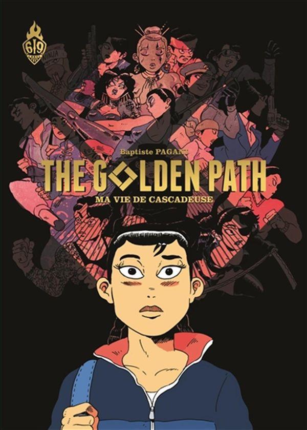 Golden Path 01