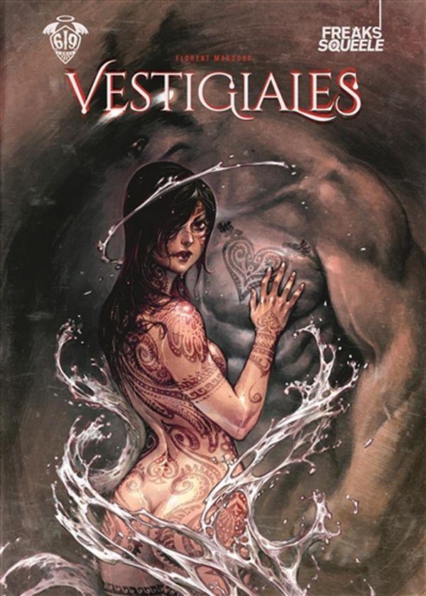 Freaks' squeele : Vestigiales