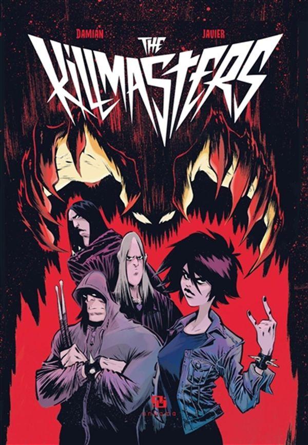 The Killmasters 01