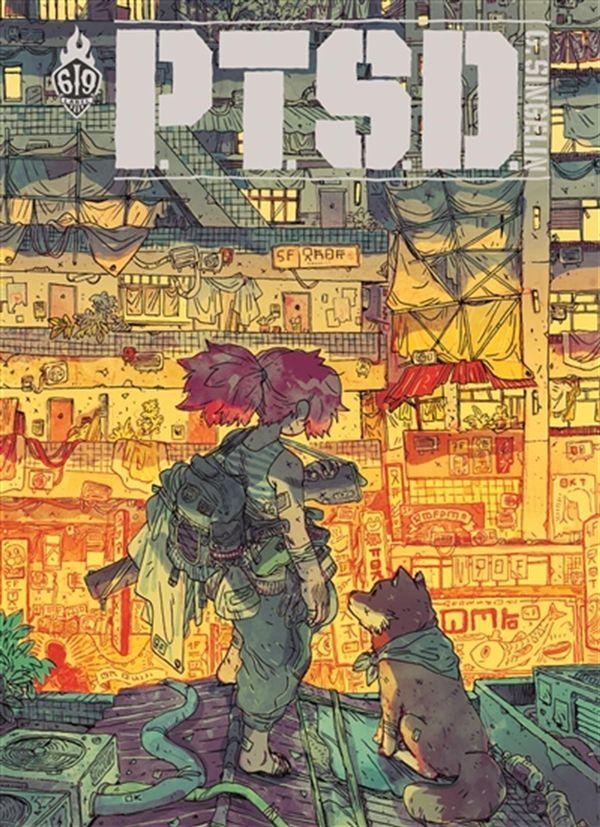 PTSD édition spéciale 15 ans